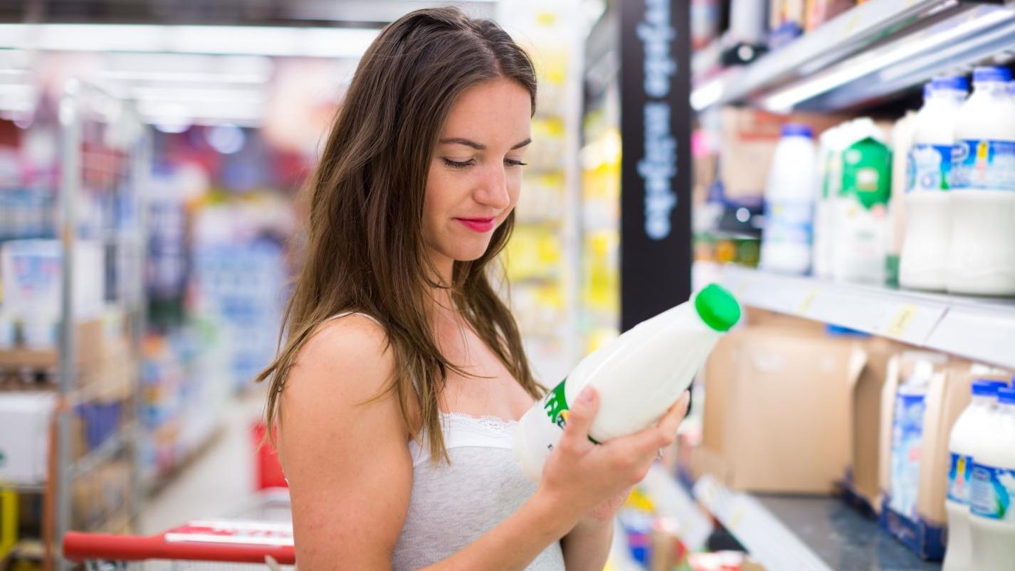 Alergija pienui ir laktozės netoleravimas