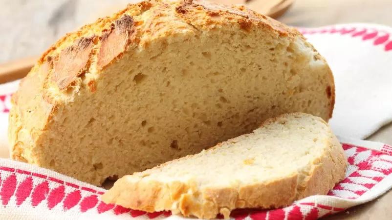 Kaimiška itališka duona